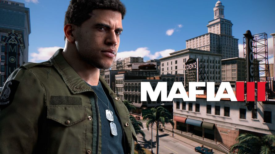 Mafia III : Les premiers tests (PC, PS4, Xbox One)