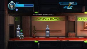 Mighty No. 9 PS4 review