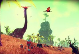 No Man's Sky n'aura pas de DLC payants