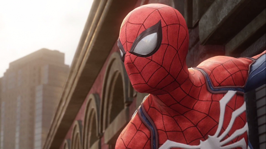 Spider-Man PS4 : Le trailer de l'E3 était bien du gameplay