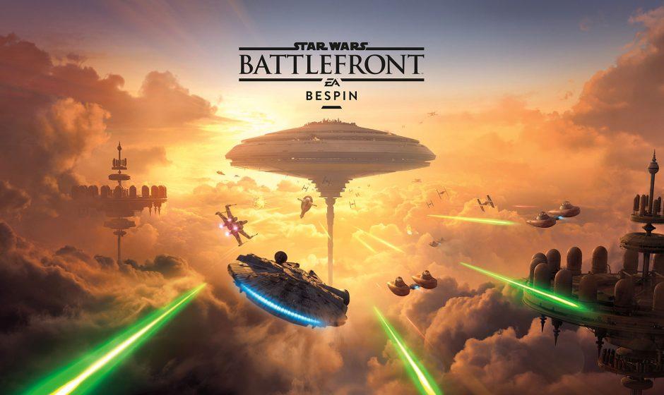 Star Wars Battlefront : deux périodes gratuites pour tester Bespin