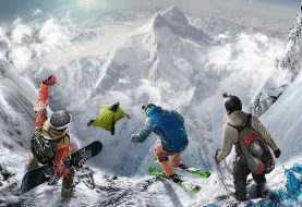 PREVIEW Steep : L'hiver s'invite sur PS4, Xbox One et PC