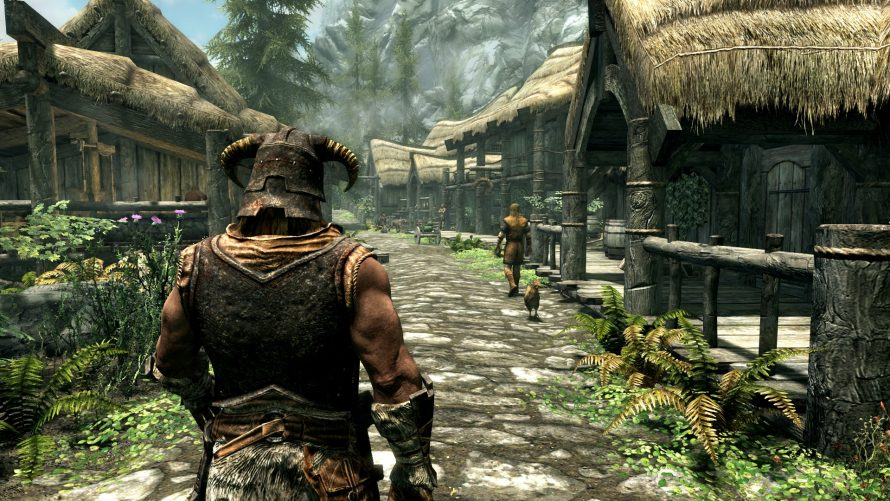Bethesda évoque l'avenir de The Elder Scrolls