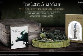Bon Plan | Le collector de The Last Guardian à 79.99€