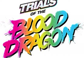 Trials of The Blood Dragon déjà disponible