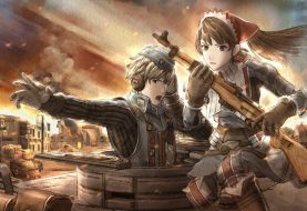 TEST Valkyria Chronicles Remastered sur PS4