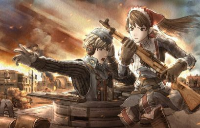 TEST | Valkyria Chronicles Remastered sur PS4