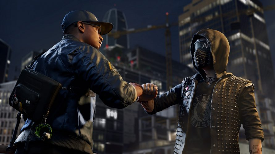 Ubisoft sous-entend l'existence de Watch Dogs 3