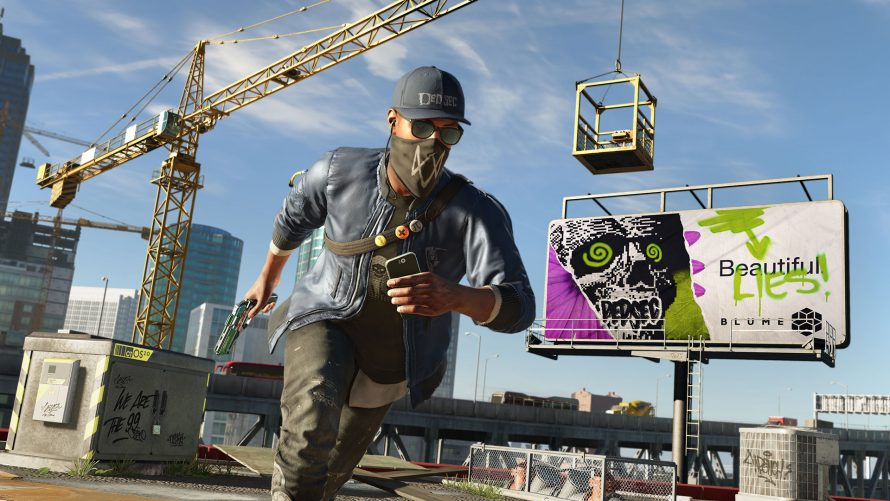Watch Dogs 2 : Trailer, date de sortie et informations