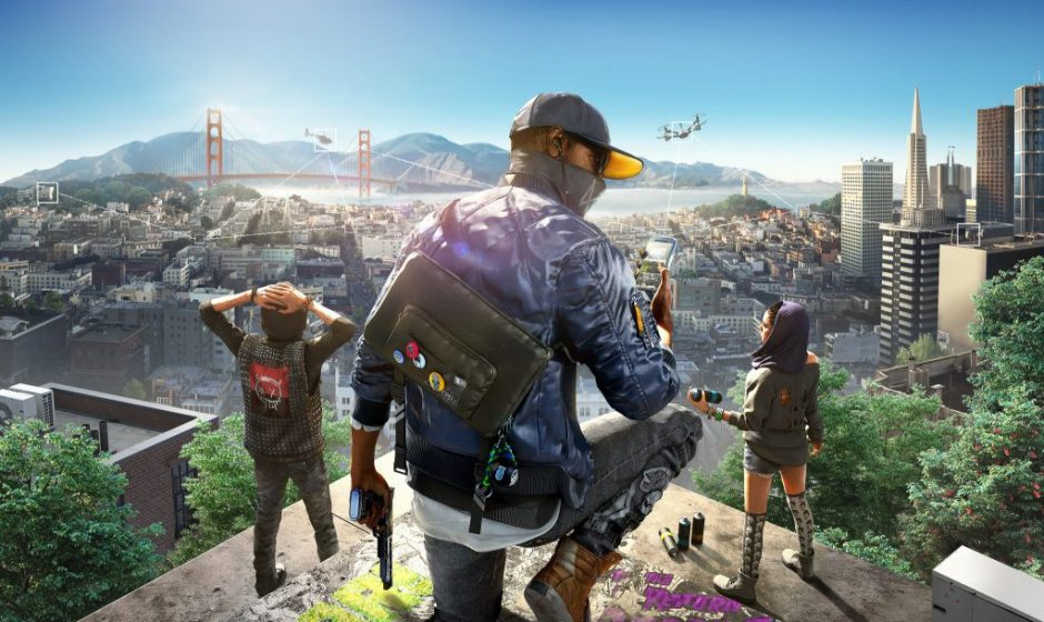 PREVIEW On a testé le multijoueur de Watch Dogs 2