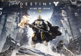 Destiny: Rise of Iron - Le trailer a fuité