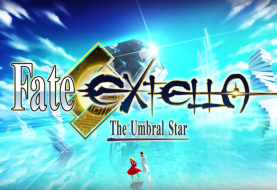 Le trailer E3 de Fate/EXTELLA: The Umbral Star