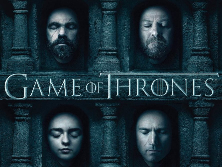 Game of Thrones saison 6 est disponible sur PlayStation video