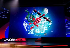 Grow Up, la suite de Grow Home, sortira au mois d'août
