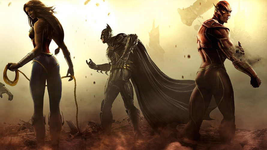 Injustice 2 : micro-transactions et DLC payants