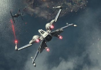 Star Wars Battlefront X-Wing VR sera un DLC PlayStation VR gratuit