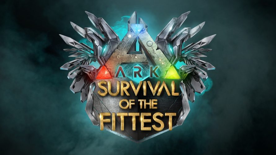 ARK Survival of the Fittest repoussé sur PS4