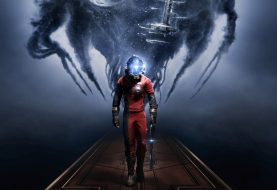 Prey : Du gameplay en direct de la Gamescom 2016