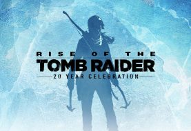 Rise of The Tomb Raider débarque sur Mac