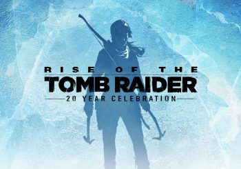 Rise of the Tomb Raider : Un trailer sur PS4 Pro