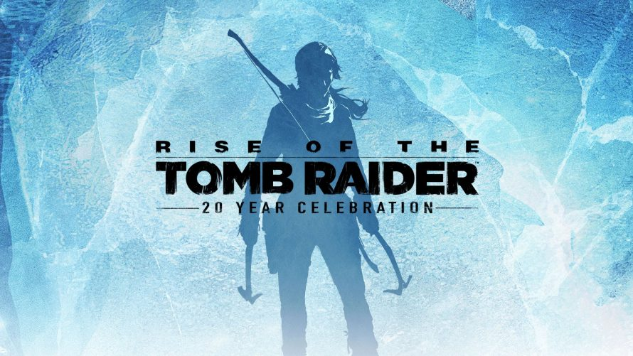 Lara revient en images dans Rise of the Tomb Raider