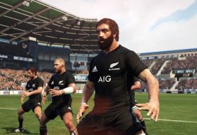 TEST Rugby Challenge 3: Jonah Lomu Edition sur PS4