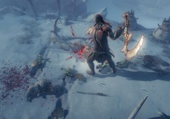 Vikings : Wolves of Midgard s'offre un trailer plein d'action