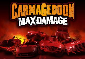 TEST | Carmageddon: Max Damage sur PS4