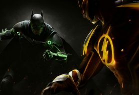 TEST Injustice 2 - Mortel combat chez DC