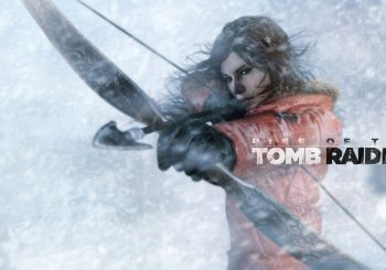Rise of the Tomb Raider : Des vidéos de gameplay sur PS4 Pro