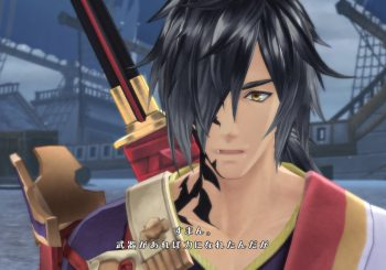 Tales of Berseria poursuit sa campagne promotionnelle