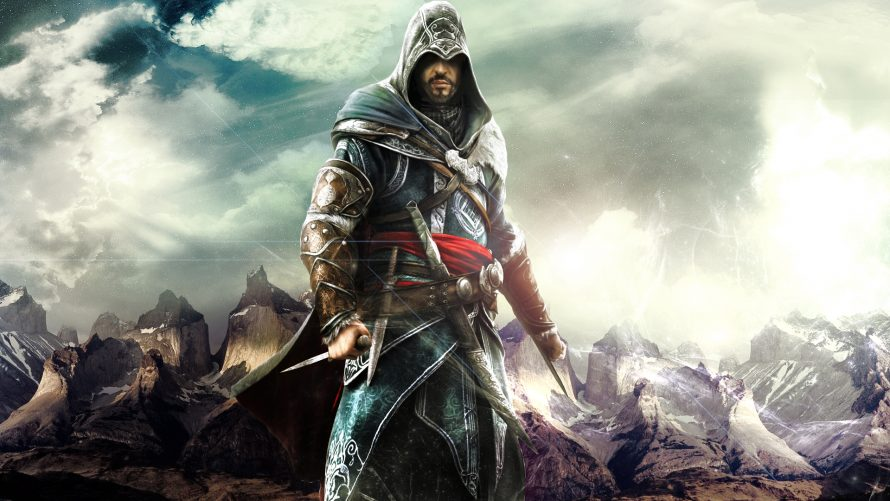 Assassin's Creed The Ezio Collection se précise