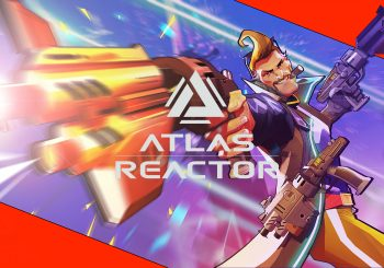 PREVIEW Découverte de Atlas Reactor sur PC