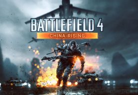 Battlefield 4 : L'extension China Rising gratuite sur le PS Store