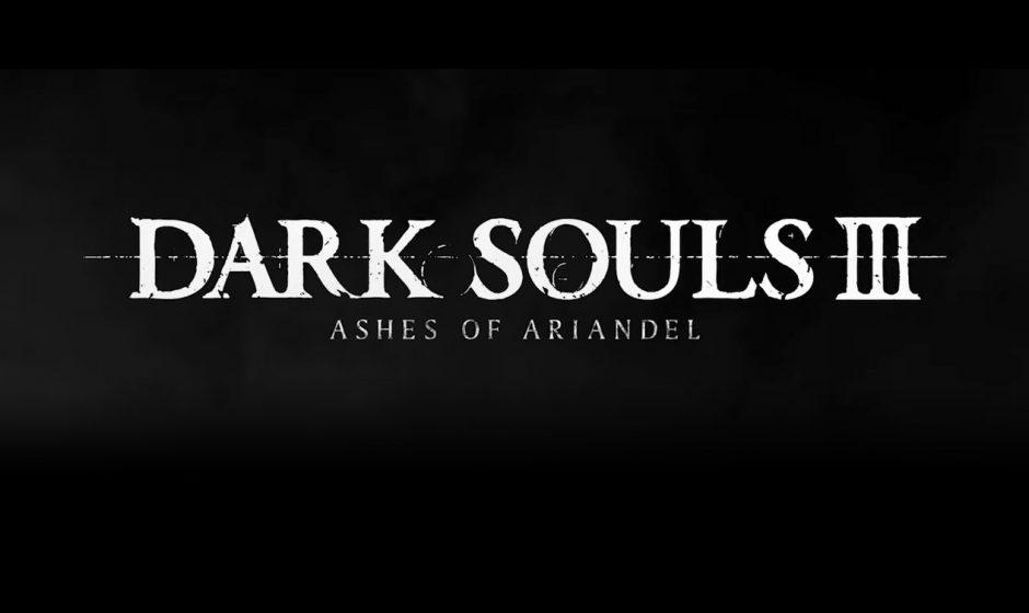 TEST | Dark Souls 3 : Ashes of Ariandel (PS4, Xbox One, PC)