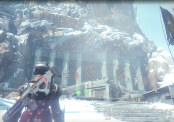 Destiny Rise of Iron : le pic de Felwinter en vidéo