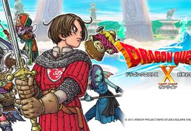 Dragon Quest X en développement sur NX en plus de la version PS4