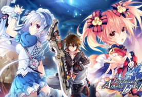 TEST Fairy Fencer F: Advent Dark Force (PS4)