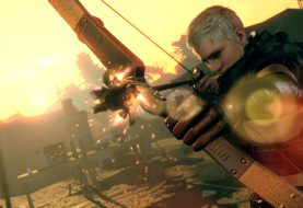 Konami annonce Metal Gear Survive à la Gamescom 2016