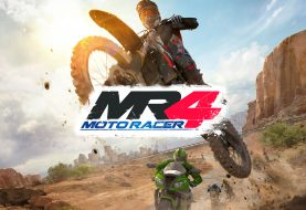 PREVIEW On a testé Moto Racer 4 (PS4, Xbox One, PC)