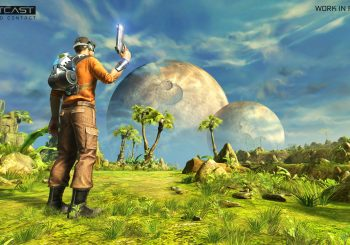 Premier trailer de gameplay pour Outcast - Second Contact
