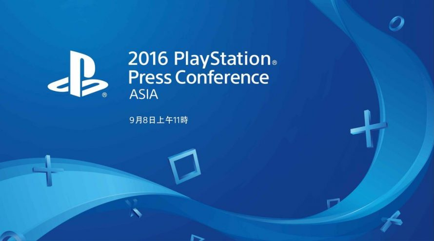 Une conférence PlayStation Asia au lendemain du PlayStation Meeting