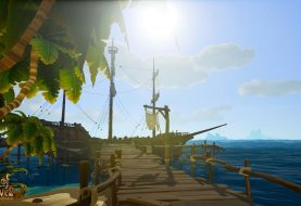 Sea of Thieves s'illustre avec du gameplay à la Gamescom 2016