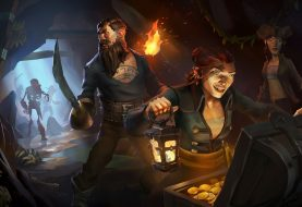 Sea of Thieves revient avec du gameplay en compagnie de Phil Spencer