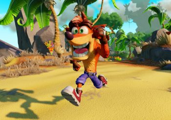 Skylanders Imaginators : Du gameplay pour Crash Bandicoot