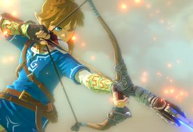 Zelda Breath of the Wild sortirait bien en Mars mais pas en Europe