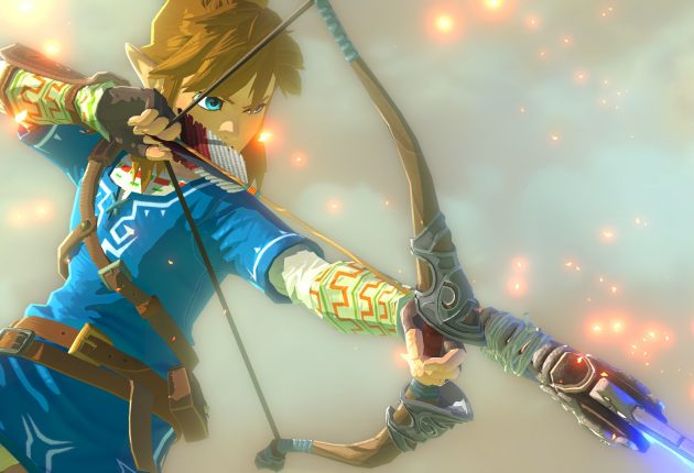DLC pour The Legend of Zelda: Breath of the Wild