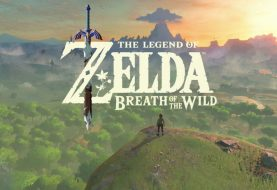 The Legend of Zelda: Breath of the Wild sortirait après la Nintendo Switch