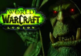 Test World of Warcraft: Legion