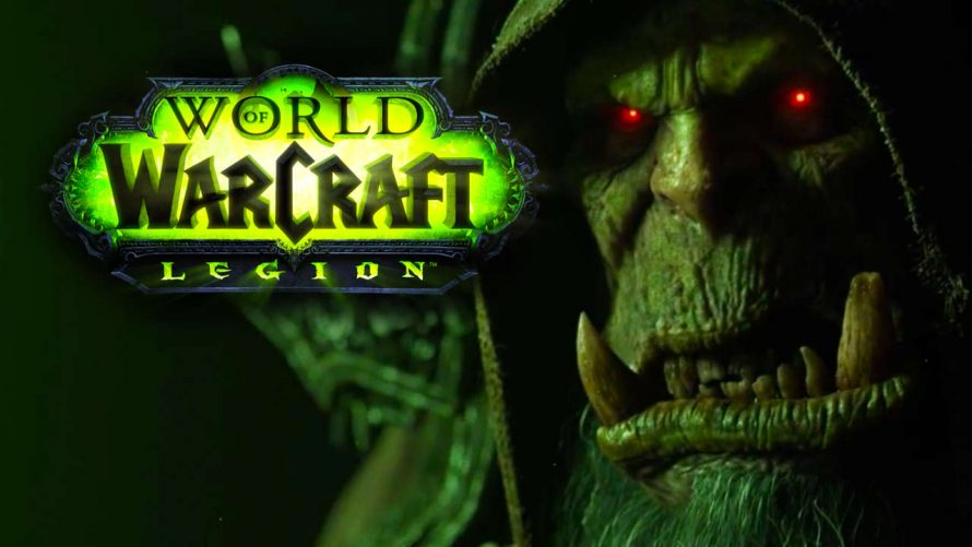 World of Warcraft : Légion rencontre un fort succès